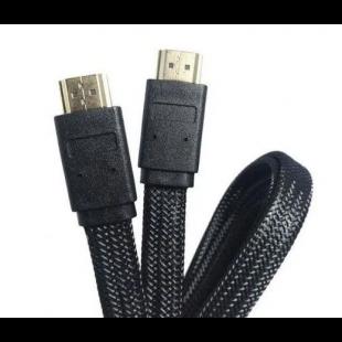 Cabo HDMI 2.0 5M - Tomate