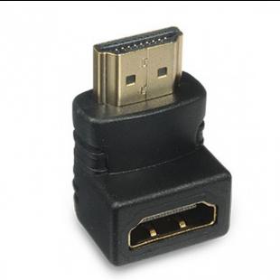 Adaptador HDMI 90º - MD9