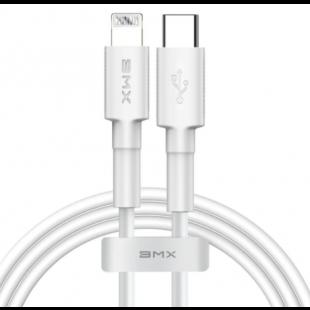 Cabo MFI USB-c Para Lightning 18W - BMX