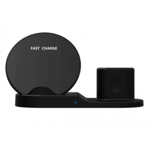 Fast Charge 3in1 Wireless