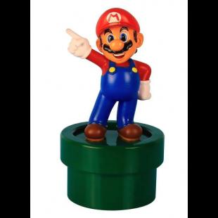 Luminária Super Mario - Nintendo PP3437NN
