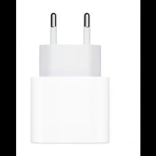 Fonte Carregadora USB-C de 18W Original - Apple