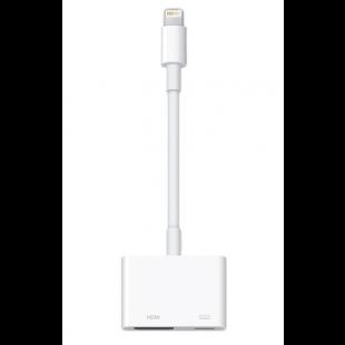 Adaptador Lightning To Digital AV Original - Apple