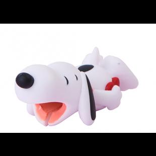 Protetor De Cabo Snoopy Coração - Disney