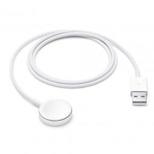 Carregador Magnético Para Apple Watch Original - Apple
