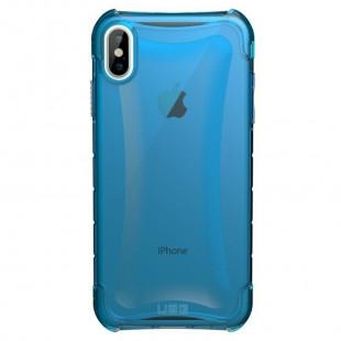 Case Plyo XS Max Azul - UAG