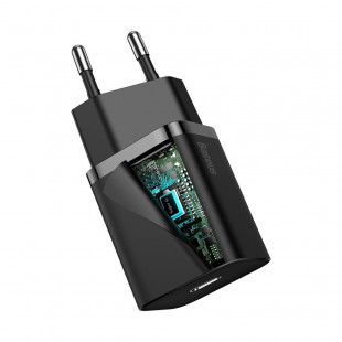 Fonte Tipo-C 20W Quick Charger - Baseus