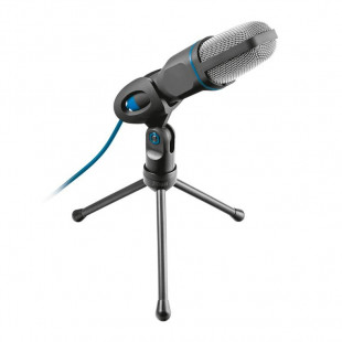 Microfone Mico USB Azul T23790 - Trust