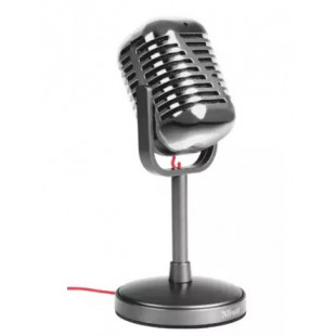 Microfone Vintage Elvii - Trust