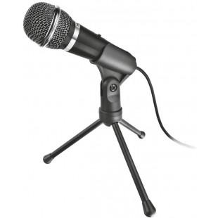 Microfone All-Round Com Tripé Atarzz - Trust