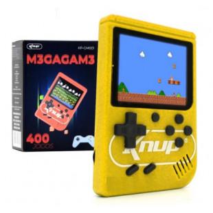 Mini Game Knup 400IN1 - KP-GM001