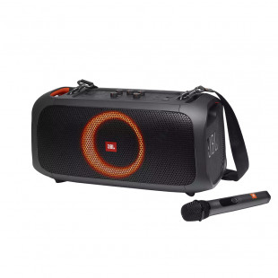 Caixa de som - JBL PARTYBOX ON-THE-GO