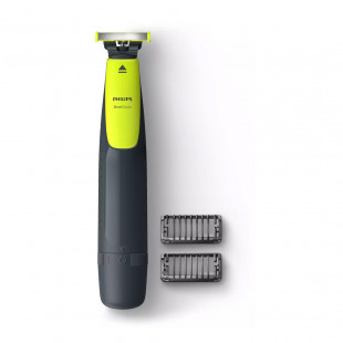 Barbeador Aparador Elétrico - Philips One Blade Qp2510/10