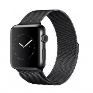 Pulseira Milanese Para Apple Watch