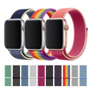 Pulseira Loop Para Apple Watch