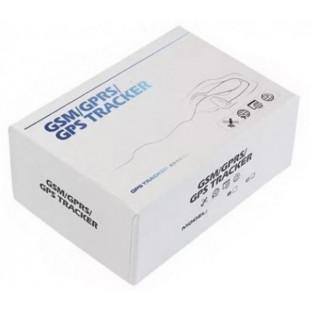 Rastreador Automotivo GSM/GPRS/GPS Tracker