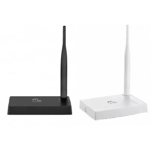 Roteador 150mbps RE057/RE058 - MULTILASER