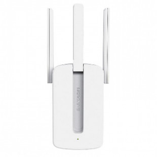 Repetidor Wi-Fi 300Mbps - Mercusys
