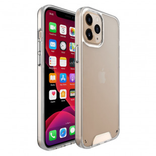 Case iPhone 12/12 Pro Transparente - Space Collection