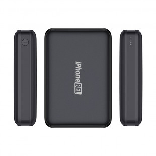 Carregador Portátil Turbo 10000mAh - iPhoneBEL