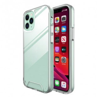 Case iPhone 12 Pro Max Transparente - Space Collection