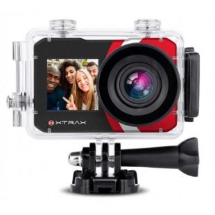 Câmera de Ação Xtrax Selfie - XTRAX