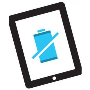 Substituição Bateria iPad