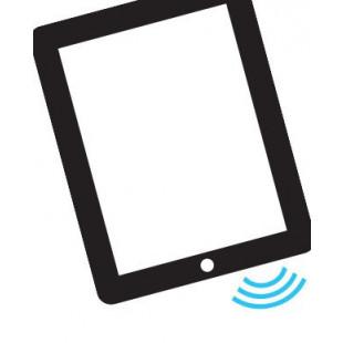 Substituição Alto Falante iPad