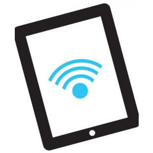 Reparo Sinal do Wi-Fi IPad