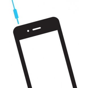 Reparo Fone de Ouvido iPhone