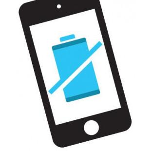 Substituição Bateria iPod