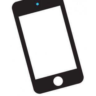 Substituição Câmera Frontal iPod