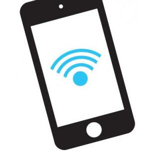 Reparo Sinal do Wi-Fi iPod